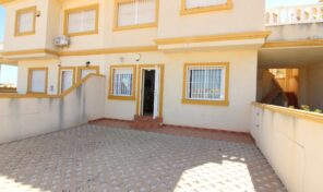 Bargain! Ground Floor Bungalow in Playa Flamenca. Ref:ks2212