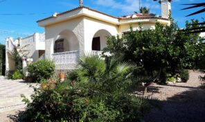 Detached Villa with Large Plot in Center Quesada.  Ref:mks2200