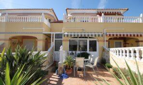 Lovely Bargain! Townhouse in Villamartin.  Ref:ks2199