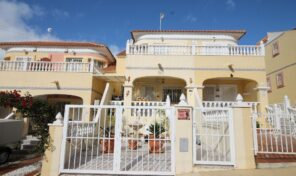 Great Condition Townhouse in Villamartin.  Ref:ks2197