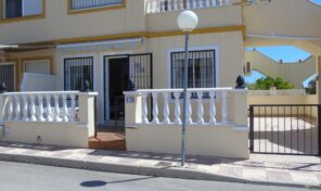 REDUCED! Great Ground Floor Bungalow in Playa Flamenca.  Ref:ks2213