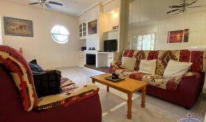Bargain! Ground Floor Bungalow in Punta Prima. Ref:ks2198