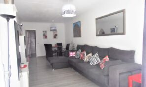 OFFER! Refurbished South Facing Townhouse in Torrevieja.  Ref:ks2223
