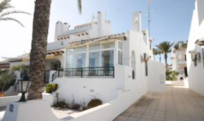 Bargain! Lovely Semi Detached Villa in Villamartin.  Ref:ks2238