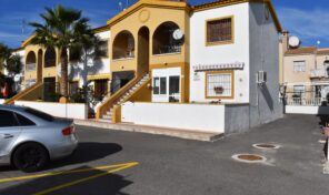 OFFER! Ground Floor Bungalow in Playa Flamenca.  Ref:mks2215