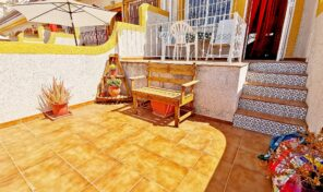 Bargain! Townhouse in La Florida, Playa Flamenca.  Ref:ks2279