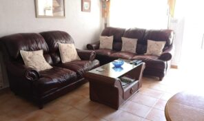 Lovely Semi Detached Villa with Solarium in Villamartin. Ref:ks2281