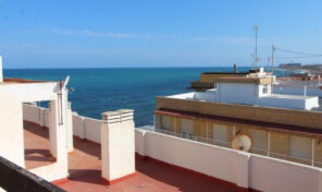 Great Penthouse next to the Beach in Torrevieja. Ref:ks2274