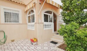 Bargain! Great Townhouse in Torrevieja.  Ref:ks2251