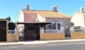 SUPER OFFER! Detached Villa One Level in Los Altos.  Ref:ks2275