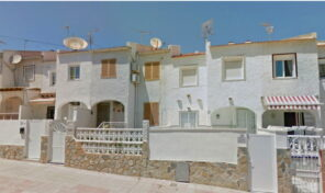 Great Offer! Townhouse near the Beach in Torrevieja.  Ref:ks2270