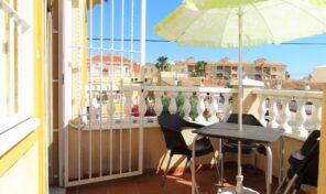 BARGAIN! Top Floor Bungalow in Playa Flamenca.  Ref:ks2285
