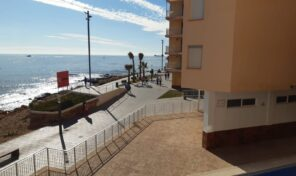 Amazing 1st Line Apartment in Torrevieja.  Ref:mks2272