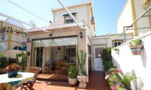 REDUCED! Semi- Detached Villa in Torrevieja. Ref:ks2284