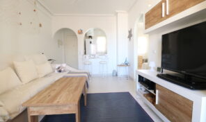 Offer !!! Reformed Apartment 200m from the Beach in Torrevieja.  Ref:ks2277