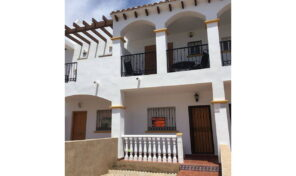 OFFER!!! Amazing Townhouse with Garage in Punta Prima.  Ref:ks2269