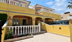Amazing Sunny Townhouse in La Florida, Playa Flamenca. Ref:ks2293