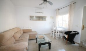 Superb Offer! Top Floor Bungalow in Villamartin.  Ref:ks2301