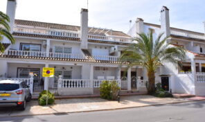 SOLD!Great Townhouse near the Punta Prima Beach.  Ref:mks2292