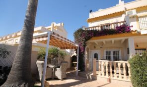 Amazing South Facing Semi-Detached Villa in Villamartin.  Ref:ks2308
