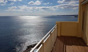 Amazing 1-st Line Penthouse in Playa del Cura, Torrevieja.  Ref:mks2307