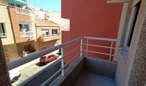 OFFER! 2 Bed Apartment near the Beach in Torrevieja.  Ref:ks2332