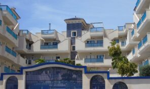 Great Penthouse beach side in Cabo Roig.  Ref:ks2330