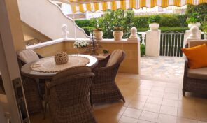 Great Ground Floor Bungalow with Pool Views in Playa Flamenca.  Ref:mks2310
