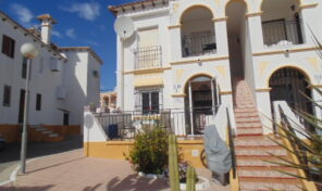 Great Ground Floor Bungalow in Villamartin.  Ref:ks2339