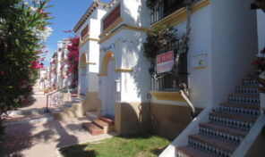 OFFER! Ground Floor Bungalow in Villamartin.  Ref:ks2340