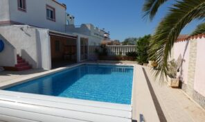 Great Semi Detached Villa with Pool in Torreta Florida. Ref:ks2355