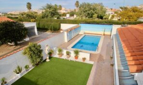 Great One Level Villa with Private Pool in Torreta Florida.  Ref:ks2354