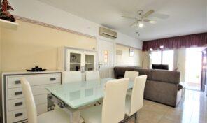 3 bed Top Floor Bungalow in Torrevieja.  Ref:ks2358