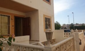 Bargain!!! Ground Floor Bungalow in Playa Flamenca.  Ref:ks2350