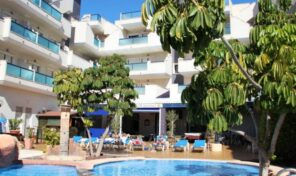 OFFER!!! Beachside Apartment in Cabo Roig.  Ref:ks2368