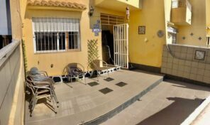 Bargain! 3 bedrooms Townhouse in Los Balcones.  Ref:ks2382
