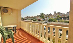 Great South Facing Apartment in Villamartin.  Ref:ks2388
