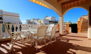 Lovely Quad in Playa Flamenca.  Ref:ks2372