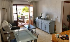 Offer! First Floor Apartment in Los Balcones.  Ref:ks2411
