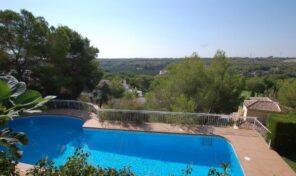 Great Luxury Villa with Amazing Views in Las Ramblas. Ref:ks2400