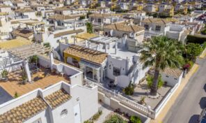 Great Quad Villa in Playa Flamenca.  Ref:ks2375