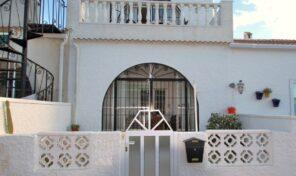 Offer! Townhouse in Torrevieja.  Ref:ks2438