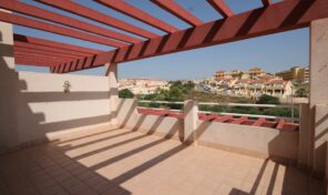 Great Apartment with Large Terrace in Villamartin.  Ref:ks2424