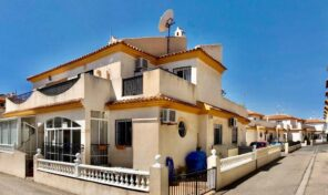Offer! Great Quad Villa in Playa Flamenca.  Ref:ks2421