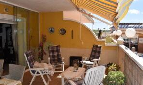 Reduced! Ground Floor Apartment in Algofra. Ref:mks2425