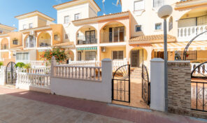 REDUCED!Great Townhouse with Garage in Playa Flameca.  Ref:ks2432