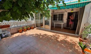 Renovated! English Style Bungalow in Torrevieja.  Ref:ks2418
