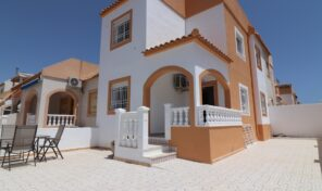 Refurbished Quad Villa in Torrevieja. Ref:ks2450