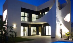LUXURY MODERN VILLA with Private Pool in Quesada.  Ref:ks2473