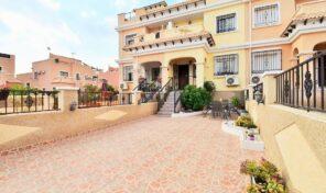 Great Spacious Townhouse in Playa Flamenca.  Ref:ks2449